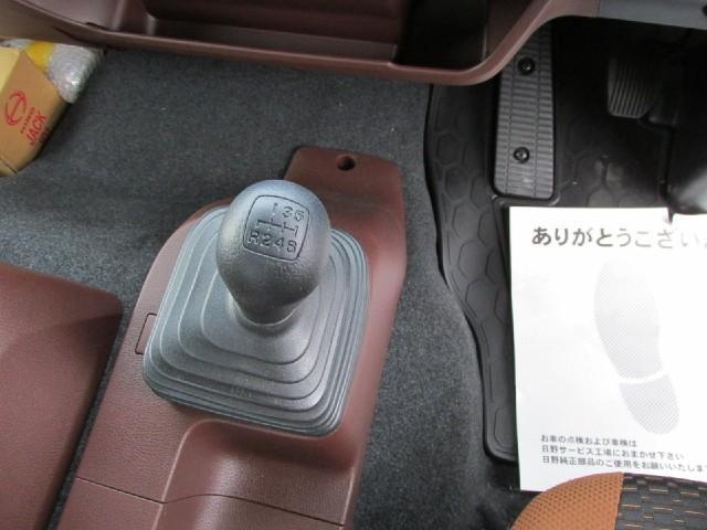 6.2m冷蔵冷凍車 低温 サイドドア付 ワイド エアサス(11枚目)