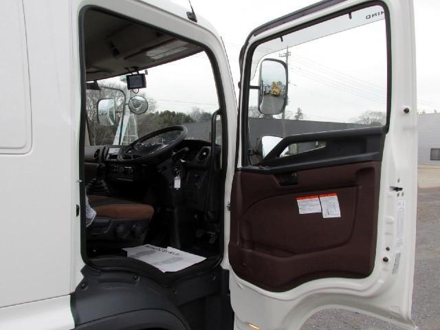 6.2m冷蔵冷凍車 低温 サイドドア付 ワイド エアサス(12枚目)
