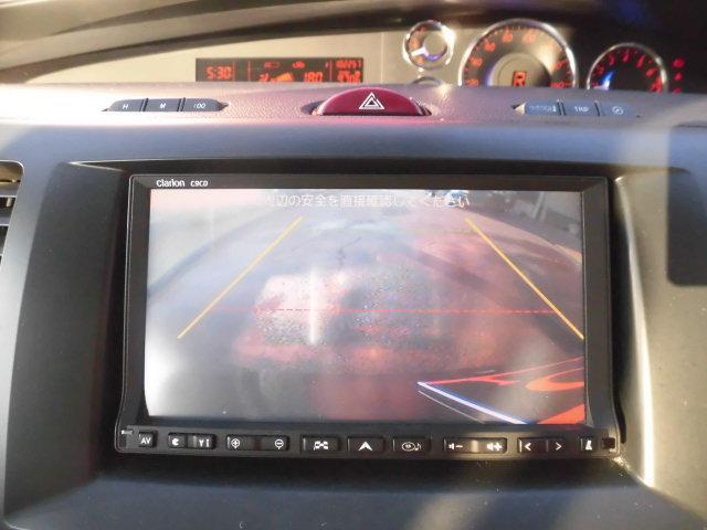 マツダ ビアンテ 20CS 両側パワスラ 純正HDDナビ バックカメラ ETC