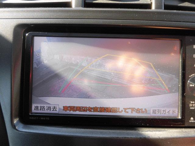 S サンルーフ 純正SDナビ バックカメラ フルセグ ETC(5枚目)