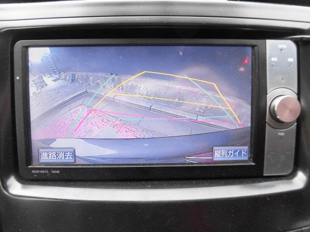 G 純正HDDナビ フルセグ LED バックカメラ ETC(10枚目)