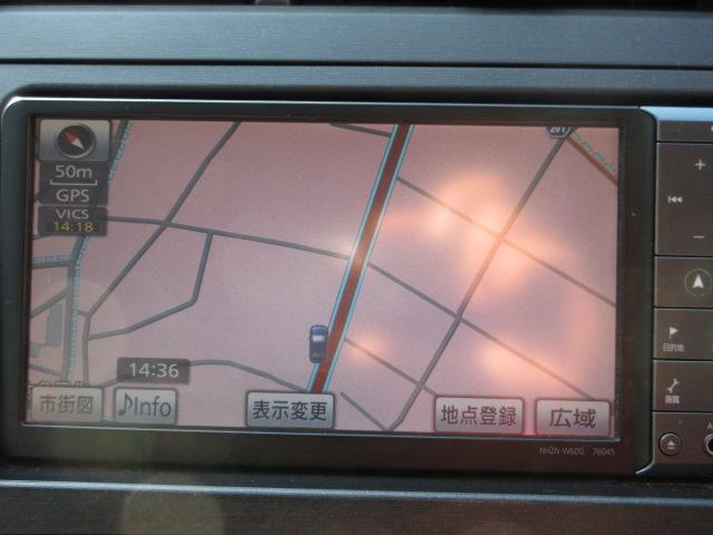 Sツーリングセレ 純正HDDナビLED地デジBカメラETC(4枚目)