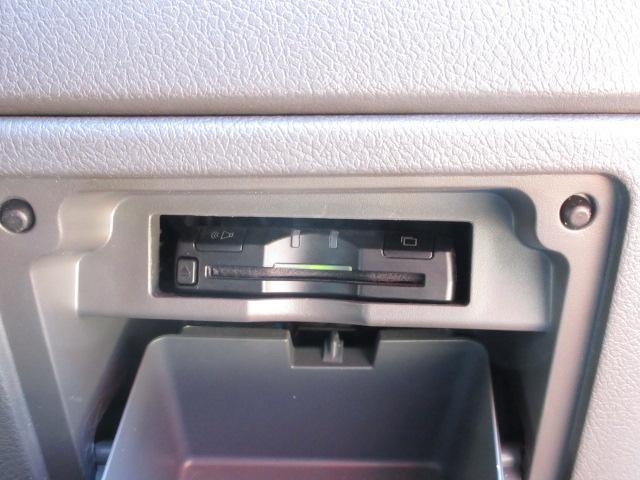 X Lエディション 社外HDDナビフルセグBカメ両側パワスラ(14枚目)