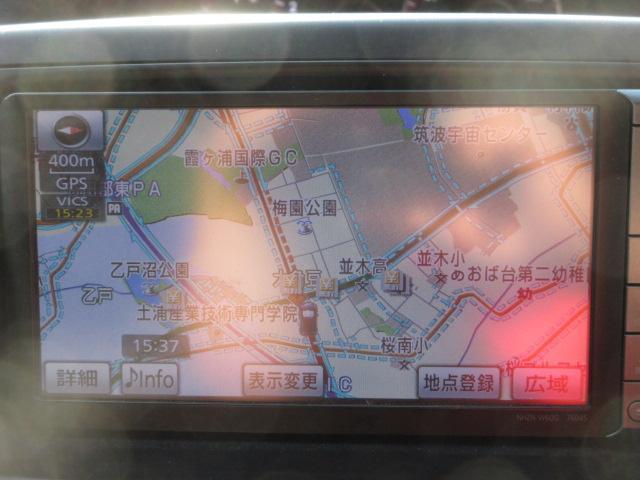ZS 純正HDDナビ フルセグ スマキー パワースライドドア(4枚目)