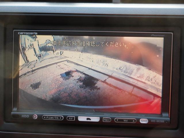 RSZ 社外HDDナビ 地デジ バックカメラ HID ETC(2枚目)