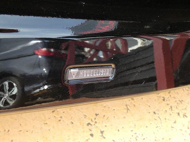 ZS 煌II モデリスタエアロ 両側パワスラ アルパインフリップダウンモニター ローダウン 社外17インチアルミホイール フルセグTV ストラーダHDDナビ シートカバー プッシュスタート(56枚目)