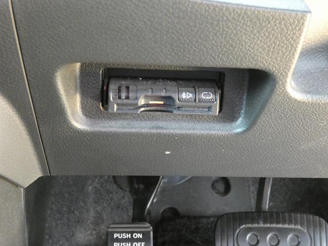 ライダー ブラックライン ワンオーナー 純正ナビ Bluetooth  フルセグ インテリキー  プッシュスタート HIDヘッドライト ETC オーテックアルミ 電動格納ミラー(11枚目)