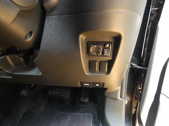 ライダー ブラックライン ワンオーナー 純正ナビ Bluetooth  フルセグ インテリキー  プッシュスタート HIDヘッドライト ETC オーテックアルミ 電動格納ミラー(18枚目)