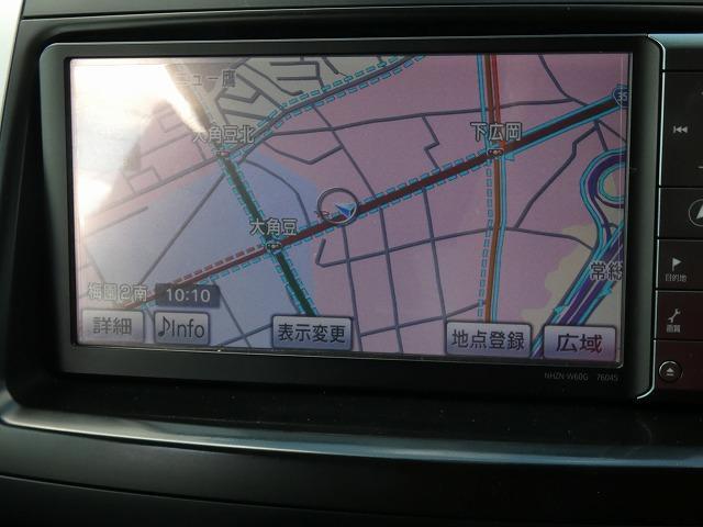ZS 煌 両側パワースライドドア 後席フリップダウンモニター 純正ナビ Bluetooth 地デジ バックカメラ HIDヘッドライト エンジンプッシュスタート(4枚目)