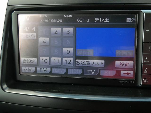 ZS 煌 両側パワースライドドア 後席フリップダウンモニター 純正ナビ Bluetooth 地デジ バックカメラ HIDヘッドライト エンジンプッシュスタート(6枚目)