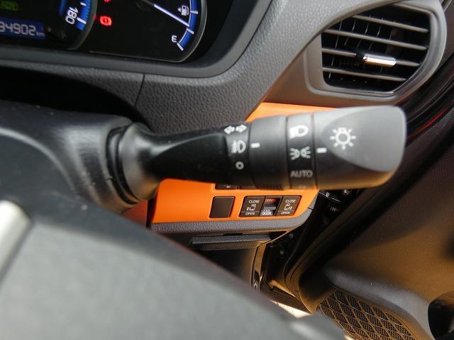 ハイブリッドZS トヨタセーフティセンス 両側パワースライドドア 純正ナビ Bluetooth フルセグ バックカメラ LEDヘッドライト ETC スマートキープッシュスタート 純正AW(10枚目)