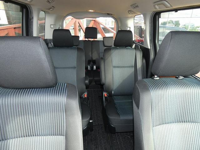 ハイブリッドZS トヨタセーフティセンス 両側パワースライドドア 純正ナビ Bluetooth フルセグ バックカメラ LEDヘッドライト ETC スマートキープッシュスタート 純正AW(32枚目)