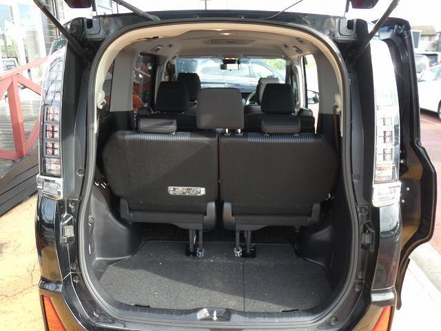 ハイブリッドZS トヨタセーフティセンス 両側パワースライドドア 純正ナビ Bluetooth フルセグ バックカメラ LEDヘッドライト ETC スマートキープッシュスタート 純正AW(34枚目)
