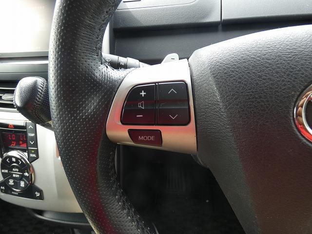 ZS 両側パワースライドドア 純正HDDナビ Bluetooth フルセグ バックカメラ スマートキープッシュスタート HIDヘッドライト ビルトインETC(9枚目)