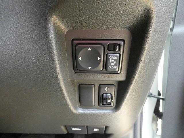 15X インディゴ+プラズマ 社外ナビ フルセグBluetooth インテリジェントキープッシュスタート ETC HIDヘッドライト 純正アルミ ECOモード オートエアコン 電動格納ミラー(11枚目)