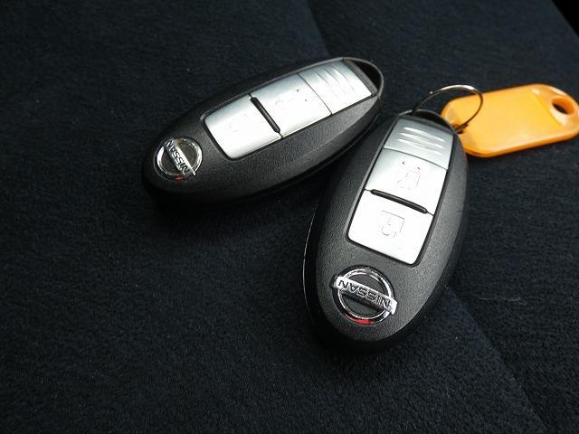 15X インディゴ+プラズマ 社外ナビ フルセグBluetooth インテリジェントキープッシュスタート ETC HIDヘッドライト 純正アルミ ECOモード オートエアコン 電動格納ミラー(13枚目)