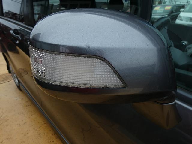 ジャストセレクション パワースライドドア バックカメラ  ワンセグ HIDヘッドライト 純正ナビ ETC オートライト クルーズコントロール 電動格納ミラー 横滑り防止 HIDライト(33枚目)