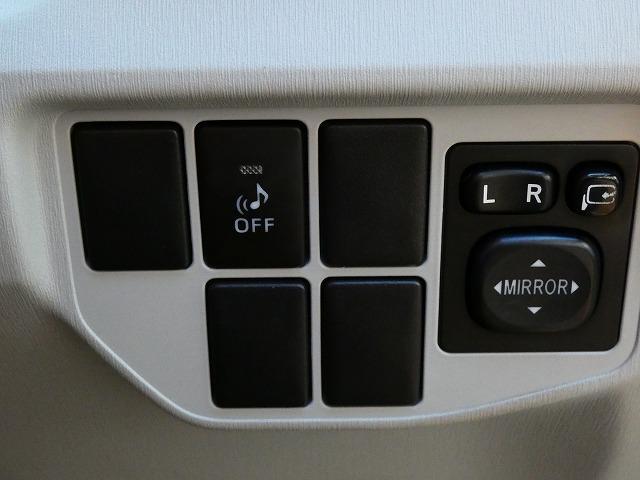 S 純正SDナビ Bluetooth 地デジ バックカメラ スマートキープッシュスタート ビルトインETC HIDヘッドライト ステアリングスイッチ オートライト 純正アルミ ウィンカーミラー(9枚目)