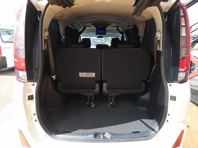 Si 両側パワースライドドア 後席フリップダウンモニター 社外ナビ Bluetooth フルセグ バックカメラ LEDヘッドライト スマートキープッシュスタート ETC(25枚目)