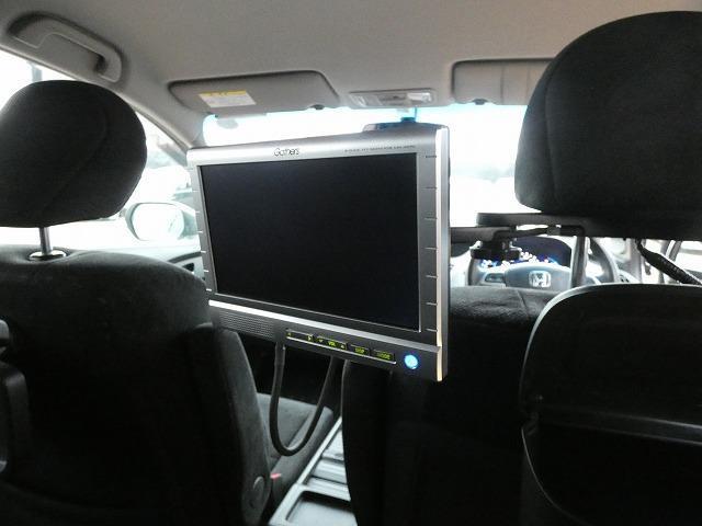 Mエアロパッケージ 純正ナビ バックカメラ 後席モニター スマートキー ETC HIDヘッドライト ECON パドルシフト ステアリングスイッチ オートエアコン オートライト ウィンカーミラー(7枚目)