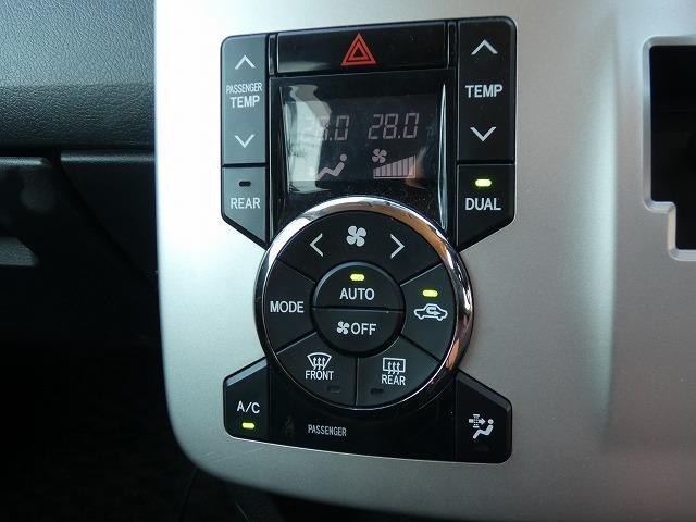 X Lエディション 両側パワースライドドア 後席フリップダウンモニター 社外SDナビ Bluetooth フルセグ バックカメラ ステアリングスイッチ ETC オートライト キーレスエントリー ウィンカーミラー(9枚目)