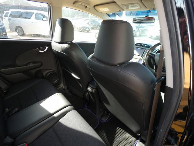 ハイブリッド・スマートセレクションクールエディション 社外SDナビ バックカメラ Bluetooth 地デジ ETC シートヒーター クルーズコントロール ステアリングスイッチ スマートキー オートライト HID ウインカーミラー(31枚目)