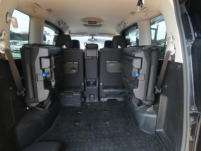 ハイウェイスターG プロパイロットエディション 両側パワスラ プロパイロット ハンズフリー エマージェンシーブレーキ 純正SDナビ Bluetooth バックカメラ フルセグ シートヒーター ETC 後席モニター(38枚目)