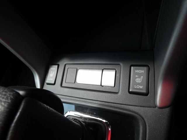 2.0XT アイサイト 衝突軽減システム SDナビ バックカメラ パワーバックドア ETC クルーズコントロール オートライト ステアリングスイッチ スマートキー プッシュスタート(25枚目)