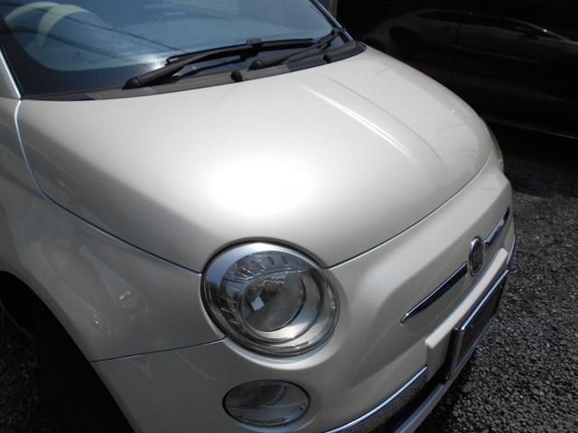 「フィアット」「フィアット 500C」「コンパクトカー」「埼玉県」の中古車10