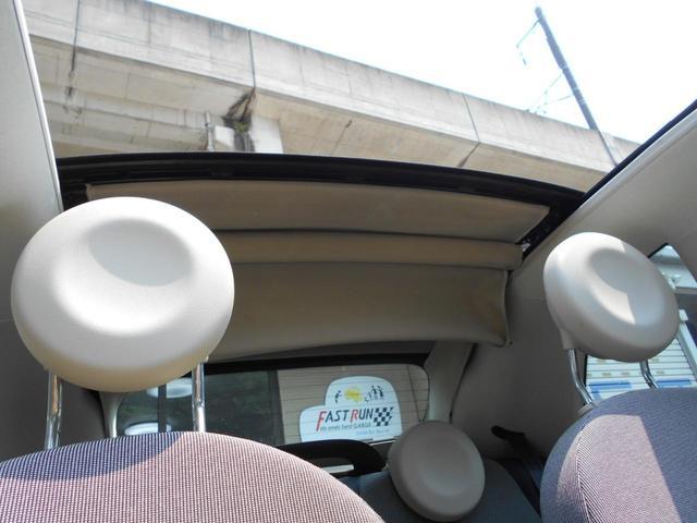 「フィアット」「フィアット 500C」「コンパクトカー」「埼玉県」の中古車24