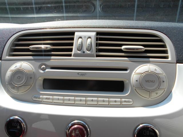 「フィアット」「フィアット 500」「コンパクトカー」「埼玉県」の中古車18