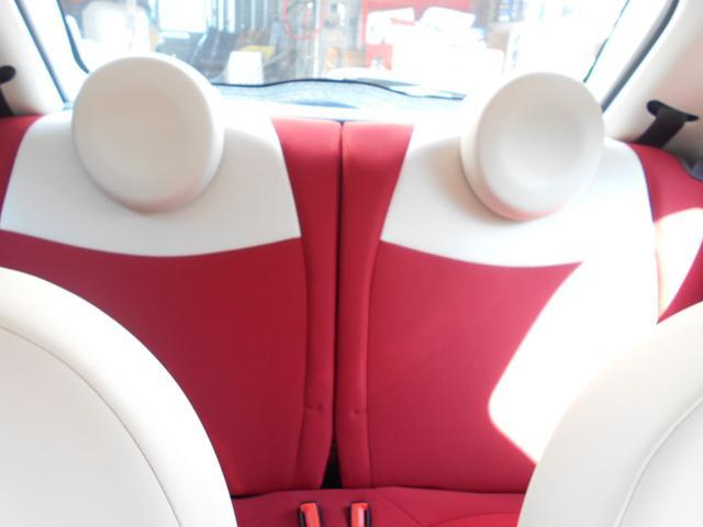 「フィアット」「フィアット 500」「コンパクトカー」「埼玉県」の中古車25