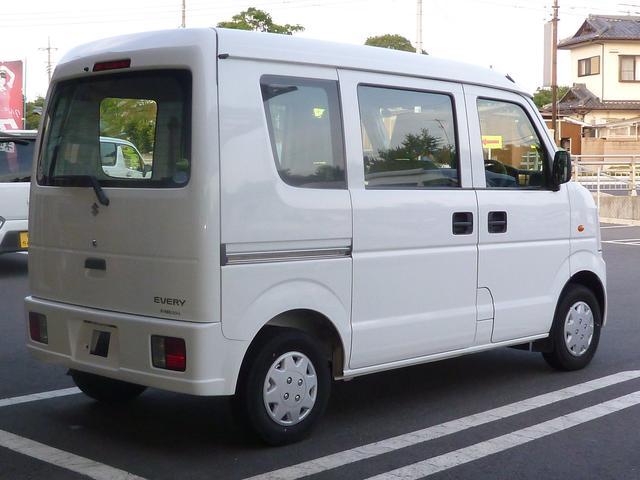 「スズキ」「エブリイ」「コンパクトカー」「群馬県」の中古車5