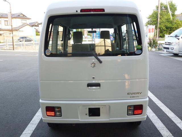 「スズキ」「エブリイ」「コンパクトカー」「群馬県」の中古車9