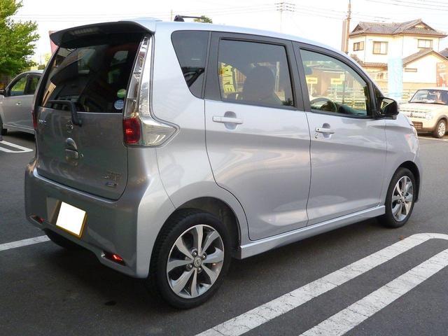 「日産」「デイズ」「コンパクトカー」「群馬県」の中古車8