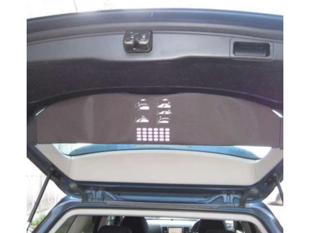 2.0R 4WD アルミホイール HDDナビ ターボ ETC(11枚目)