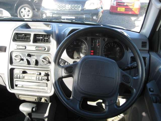 オートマ エアコン パワステ ABS 運転席エアバッグ(6枚目)