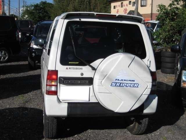 オートマ エアコン パワステ ABS 運転席エアバッグ(9枚目)
