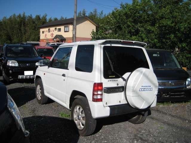 オートマ エアコン パワステ ABS 運転席エアバッグ(10枚目)