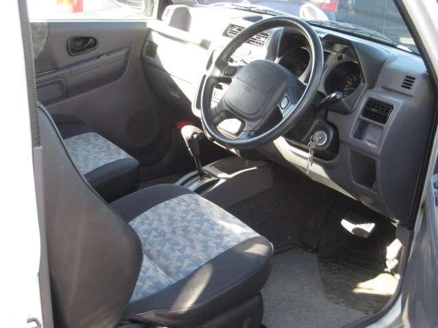 オートマ エアコン パワステ ABS 運転席エアバッグ(19枚目)