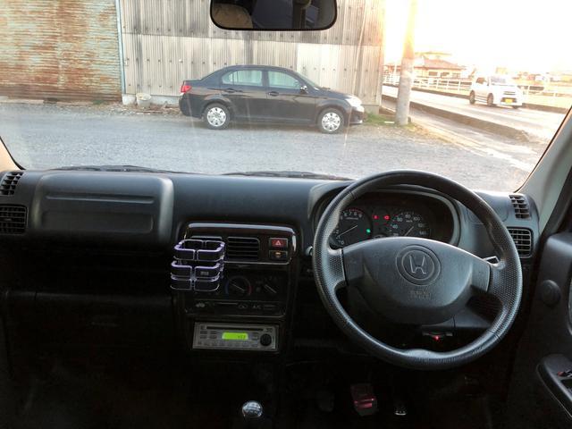 L ETC キーレスエントリー CD 4WD 衝突安全ボディ(14枚目)