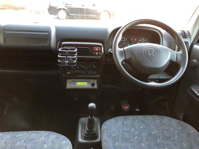 L ETC キーレスエントリー CD 4WD 衝突安全ボディ(15枚目)