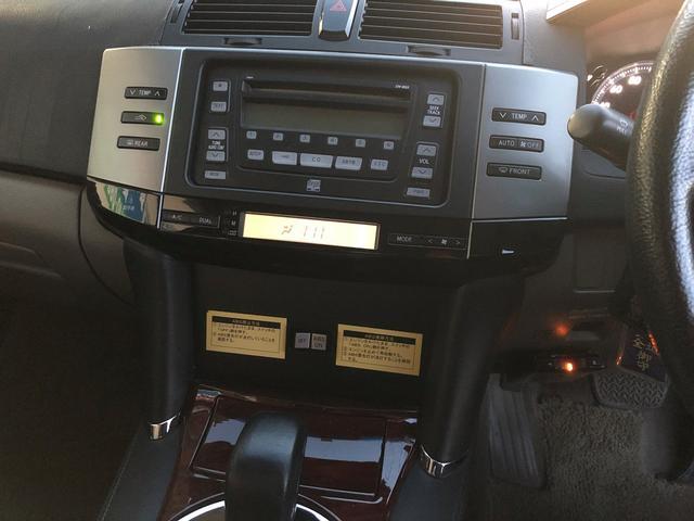 250G Fパッケージ ETC キーレス アルミ  CD(12枚目)