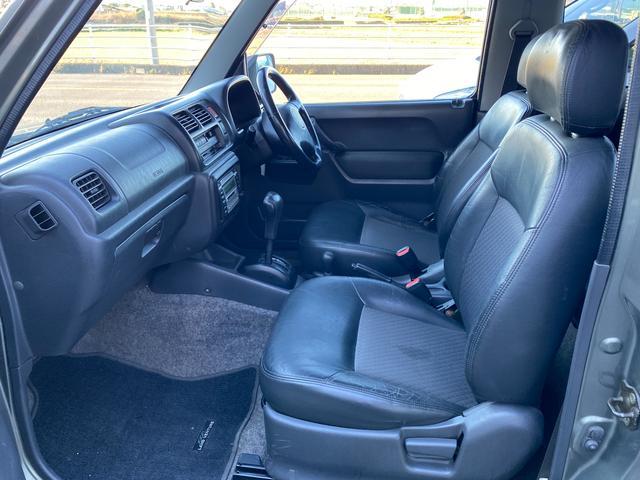 ランドベンチャー 4WD キーレス アルミ CD TURBO(10枚目)