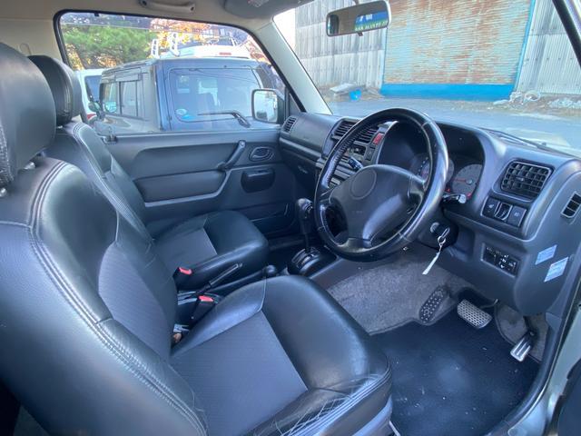 ランドベンチャー 4WD キーレス アルミ CD TURBO(12枚目)