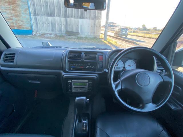 ランドベンチャー 4WD キーレス アルミ CD TURBO(15枚目)