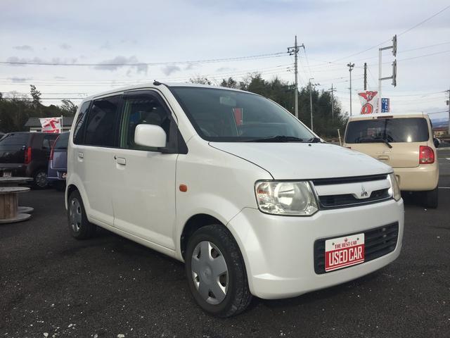 「三菱」「eKワゴン」「コンパクトカー」「群馬県」の中古車2