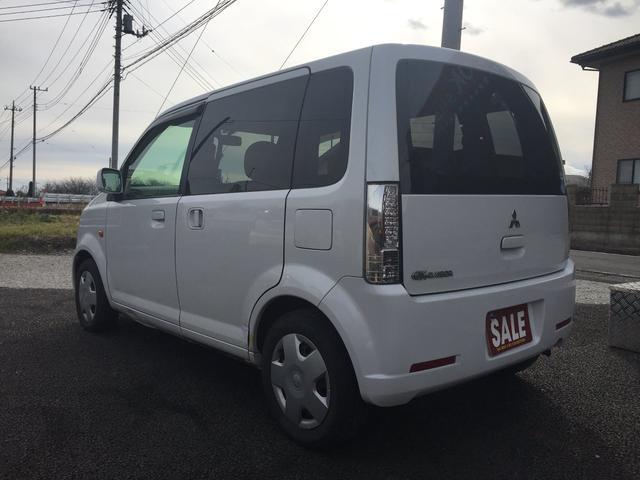 「三菱」「eKワゴン」「コンパクトカー」「群馬県」の中古車4