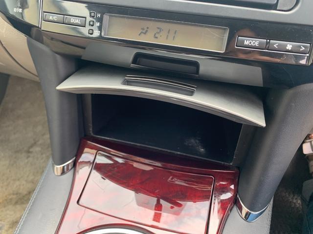250G Fパッケージ 車高調/マットブラック全塗装/AW(25枚目)
