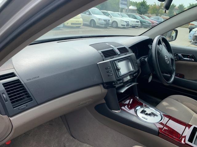 250G Fパッケージ 車高調/マットブラック全塗装/AW(30枚目)